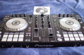 Controladora DJ PIONEER DDJ SR