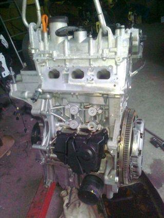 Motor Seat Mii Vw Skoda Citigo 1.0