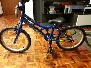 """Bicicleta niño Orbea 18"""""""