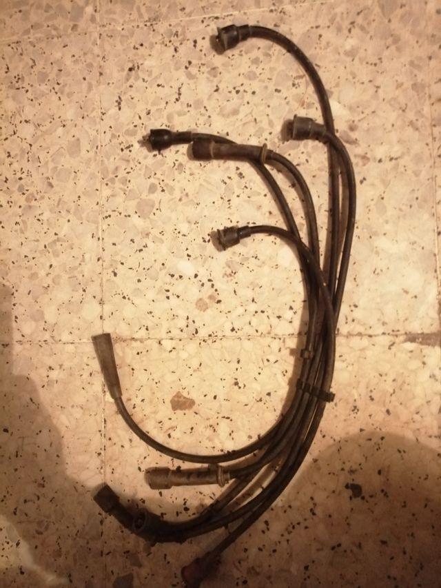 cables bujías suzuki Vitara 1.6