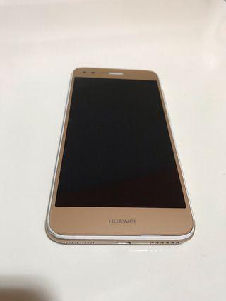 Huawei y6 pro 2017 16gb dorado