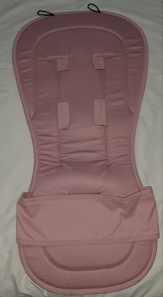 Colchoneta rosa bugaboo