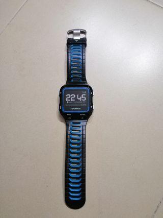 Garmin 920 XT, reloj GPS.