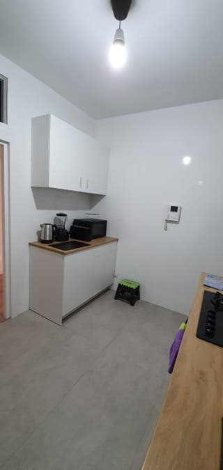 instalación de muebles