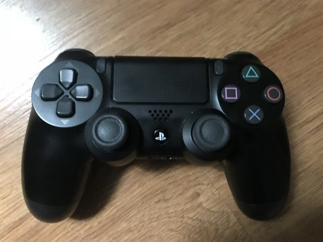 Mando Ps4 ORIGINAL