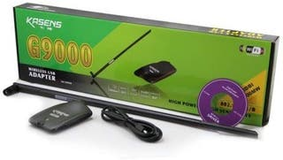 Antena wifi Kasens G9000