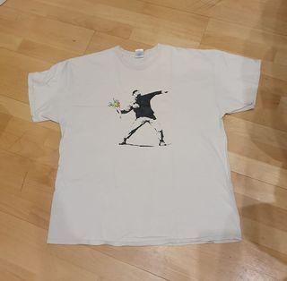 Camiseta 2XL