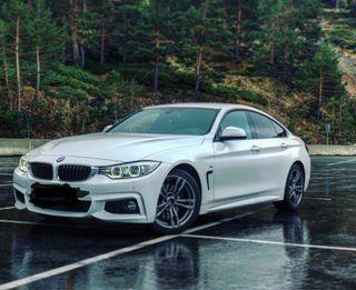 BMW Serie 4 428i pack M 2014