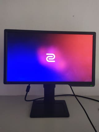 "Monitor BenQ Zowie XL2411P (24"" 144Hz LED)"