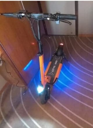 Patinete eléctrico Cityboard Aldo S500