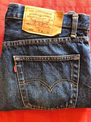 Pantalones Levi'S