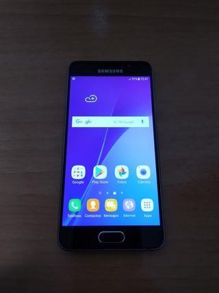 Samsung Galaxy A3 6
