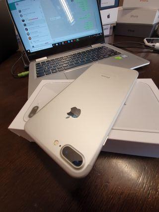 iphone 7 plus oferta noviembre 256 gb