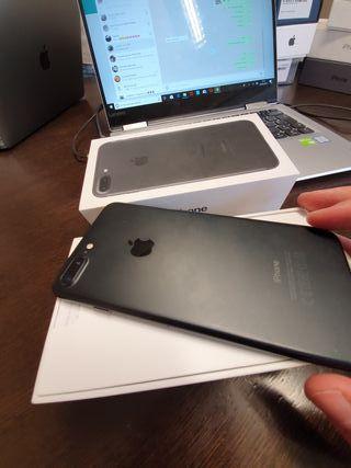 iphone 7 plus 128 gb oferta noviembre