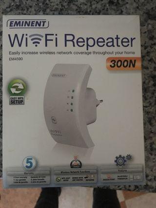 Receptor wifi
