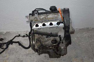Motor 1.4 16v Bby Vw Seat Skoda