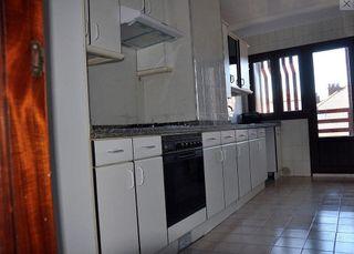 Piso en alquiler en Vallobín - La Florida en Oviedo