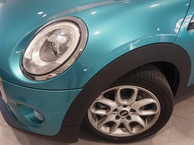 MINI MINI Cabrio COOPER D 85 kW (116 CV)