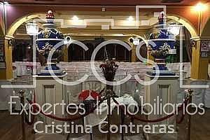 Local comercial en alquiler en La Florida en Sevilla