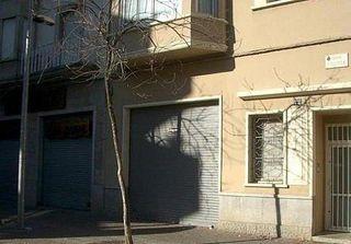 Nave en alquiler en Eixample Nord La Devesa en Girona