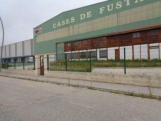 Nave industrial en alquiler en Valls