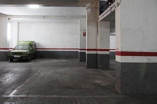 Garaje en venta en Nou Eixample Sud en Tarragona
