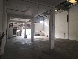 Nave industrial en alquiler en Pla de Sant Pere-Les Salines en Cubelles