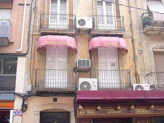 Oficina en alquiler en Barris Marítims en Tarragona