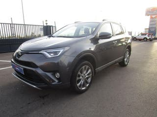 Toyota Rav4 2.0 150 AWD Advance
