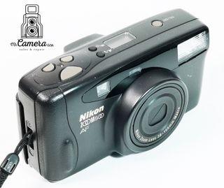 Nikon zoom 500 af cámara compacta 38-105 mm