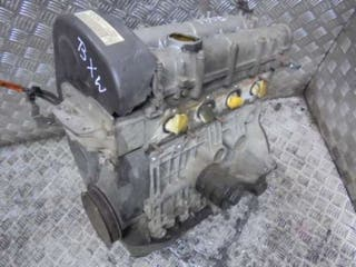 Motor 1.4 16v Bxw Skoda Fabia Vw Polo