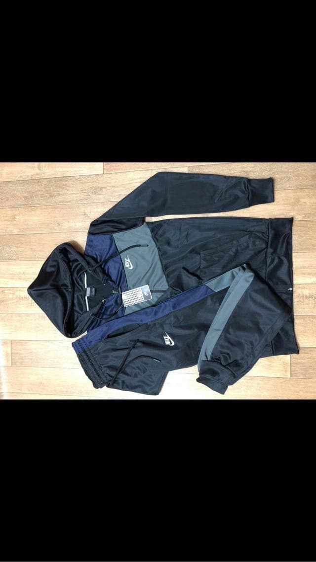 Selection of men's tracksuit