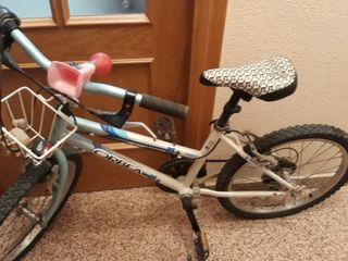 bici orbea . unisex niño niñas