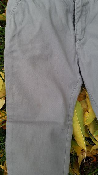 Pantalón 3 a 4 años