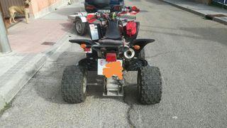 Yamaha Raptor 660 1500€