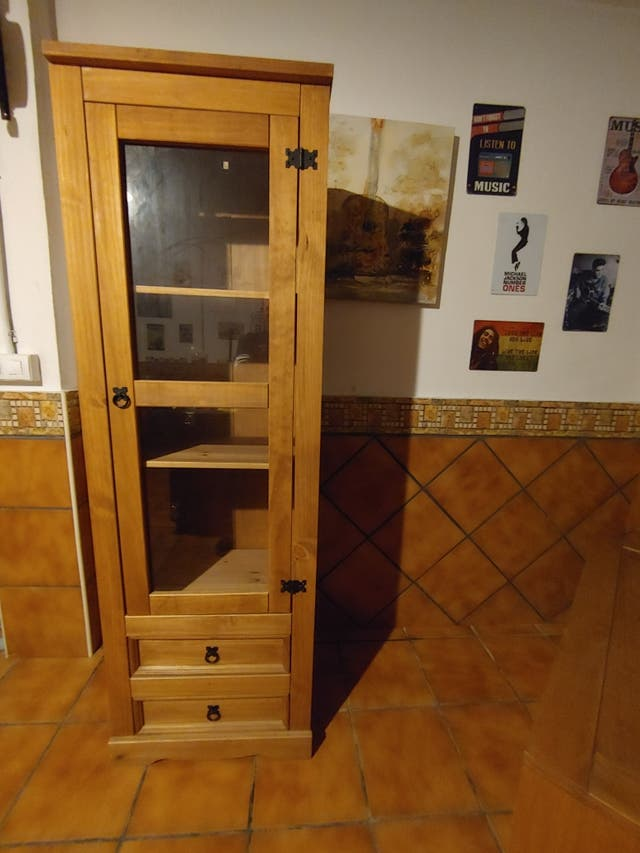 muebles rústicos preciosos, gran calidad