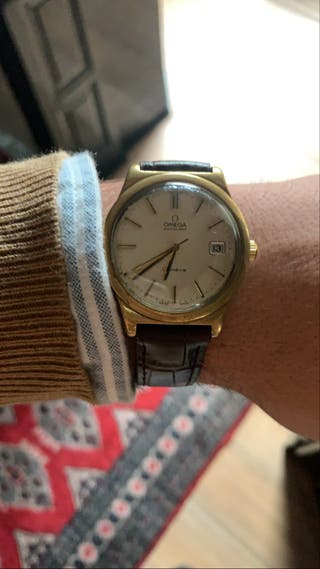 Omega Geneve 1960's watch