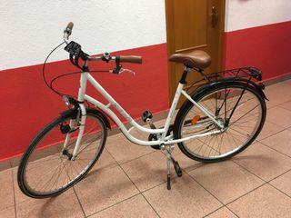Bicicleta Mustang