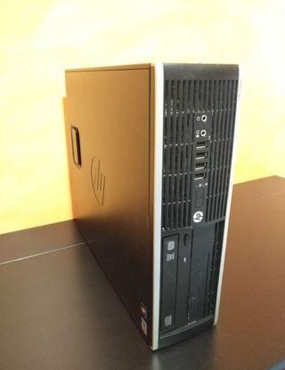 Ordenador de sobremesa HP Compaq Elite 8300