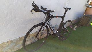 Bicicleta Triatlón Orbea Ordu M-30