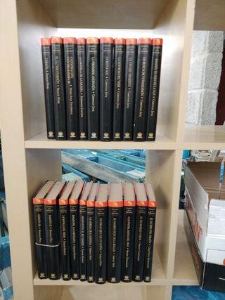 """21 libros """"El Egipto de los faraones"""""""
