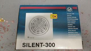EXTRACTOR SILENT-300 CZ