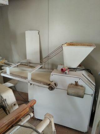 maquinaria panadería
