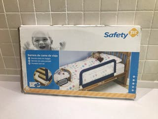 Baranda cama infantil safety