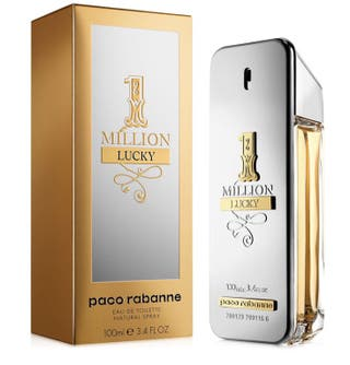 ONE MILLION LUCKY de PACO RABANNE