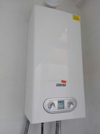 Cointra supreme plus - Calentador gas estanco 2019