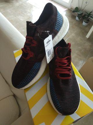 Zapatillas Adidas PureBoost GO Nuevas!!