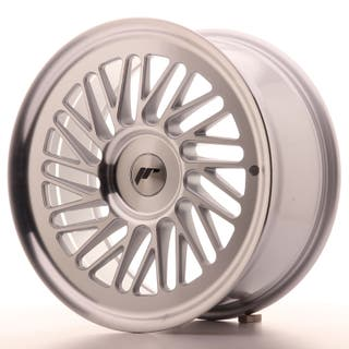 Japan Racing JR27 18x8,5 ET20-40 Blank Machined Si