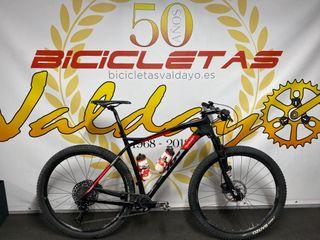 bicicleta wilier 101x talla XL 2020