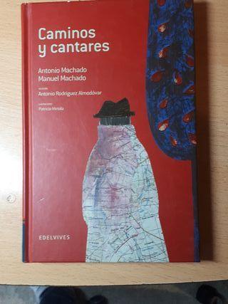 Caminos y cantares Antonio Machado